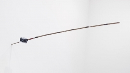 , Focus, 2016, Camera, aboriginal spear