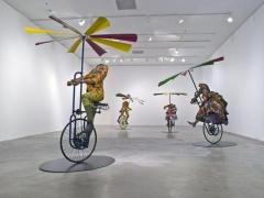 , Exhibiton view at Perez Art Museum Miami