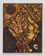 LEE MULLICAN Flying