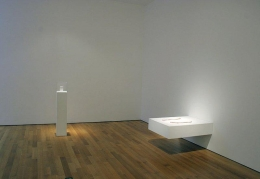 Various Artists. Summer Show. Installation view. SE Corner, Gallery II. James Cohan Gallery, New York.