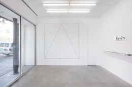 SOL LEWITT, Wall Drawing #320