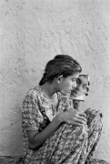 GAURI GILL, Jannat, Barmer, from the series Notes from the Desert