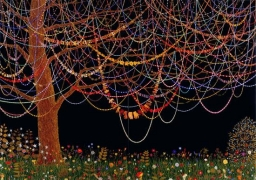 FRED TOMASELLI Hang Over, 2005