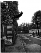 YVES KLEIN Leap into the Void, 1960