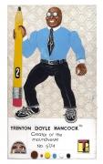 TRENTON DOYLE HANCOCK