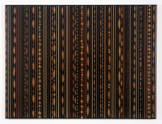 FRED TOMASELLI, Untitled (Rug)