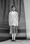GAURI GILL, 'Kanta', from the series 'Balika Mela'