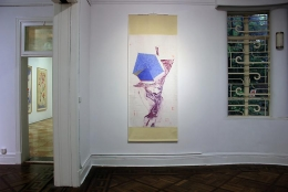 LI WENGUANG: New Works