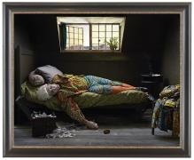 Yinka Shonibare MBE