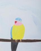YUKO MURATA Love Bird 爱情鸟, 2009