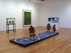 The Games Show, installation view