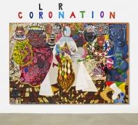, Coloration Coronation