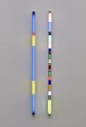 SPENCER FINCH Bauhaus Light (Kandinsky's Studio/ Klee's Studio, afternoon effect)