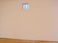 ROBERT GOBER Prison Window, 1992