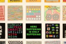 SIMON EVANS One Hundred Mix CDs for New York, 2008