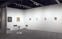 Scott Olson at ADAA: The Art Show