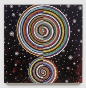 FRED TOMASELLI Untitled, 2020