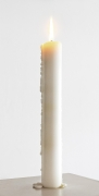 , Candle (From Earth into a Black Hole), 2015