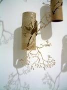 Yuken Teruya Corner Forest [detail], 2006-8