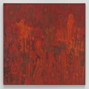LEE MULLICAN Transfigured Night