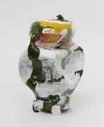 KATHY BUTTERLY, Green Skattered