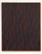 , LEE MULLICANChant and Dance,1972Oil on canvas50 x 40 in. (127 x 101.6 cm)