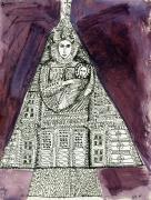 Virgin of Guadalupe, 1961