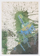 LEE MULLICAN Untitled