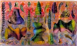 PHILIP TAAFFE, Villa Urbana III, 2000-2001,