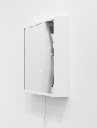 VIRGINIA OVERTON Untitled (Mirror)