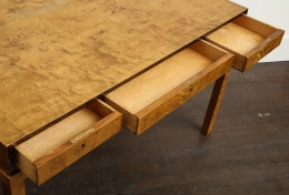 Swedish Cabinetmaker Desk