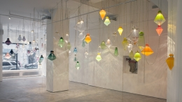 Frida Fjellman: Crystal Atmosphere