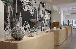 Eva Zethraeus: New Work