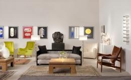 The Salon Art + Design