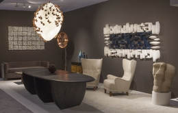 The Salon Art + Design
