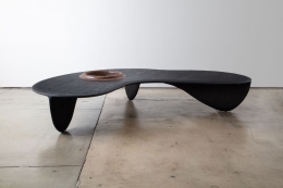 GAL GAON (Israeli, b.1967), Volcano Coffee Table, 2019