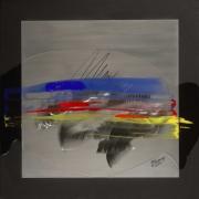 Speed Blur Abstraction 300C-5