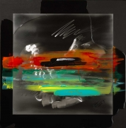 Speed Blur Abstraction 300C-3