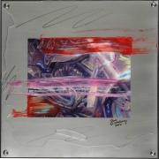 VRod Speed Blur No.1