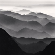 Huangshan Mountains, Study 42, Anhui, China, 2010