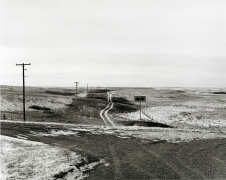 North of Tuttle, 1984