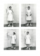 Eleanor Antin Eleanor Antin as the Nurse
