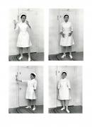 Eleanor Antin Eleanor Antin as the Nurse
