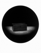 Box, from the Paradise Series, 1993, gelatin silver print