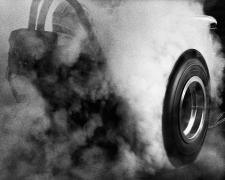 Nitro, Drag Racing In Southern California