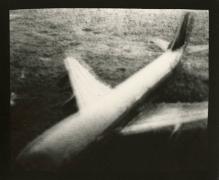 Ruth Thorne-Thomsen, Untitled (plane), 1976