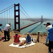Arrival of the Big Ships, Golden Gate National Recreation Area, California