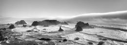 Ten Mile State Marine Reserve, 2013