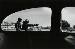 Los Angeles, 1963-66