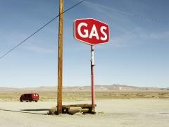 Gas, Nevada, 2016
